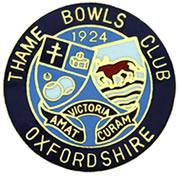 Thame Bowls Club