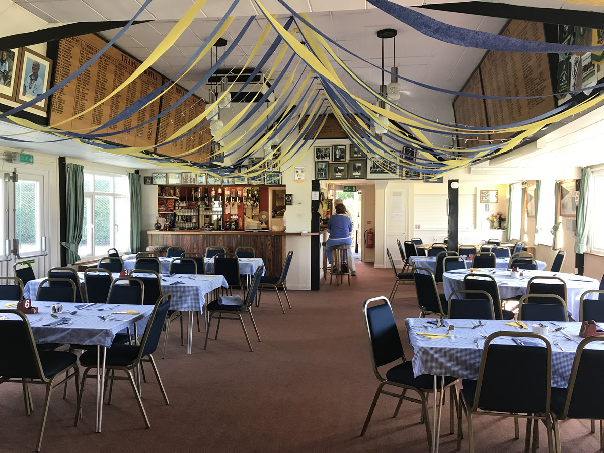 Thame Sports Club - Thame, Oxfordshire